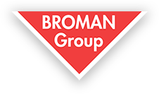 Broman Group logo